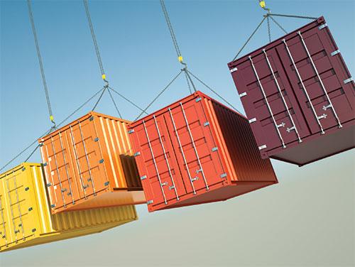 LIS - Logistic Intermodal Services
